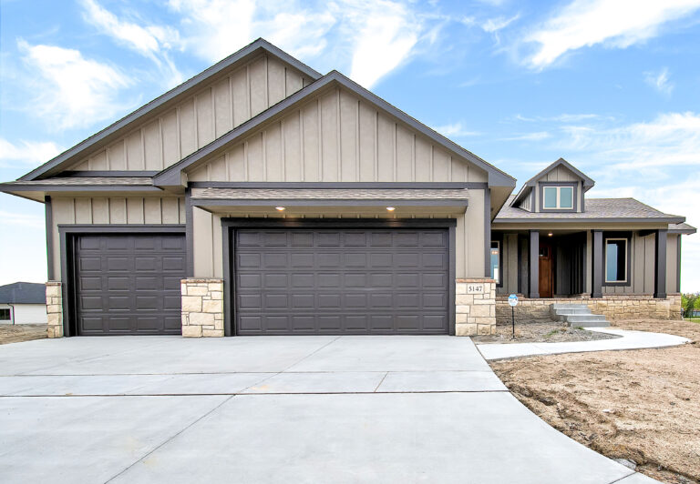 5147 N Lycee - Magreiter Construction Co